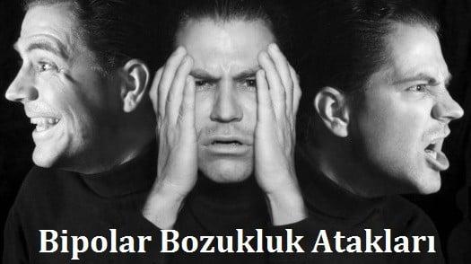 Bipolar Bozukluk Atakları