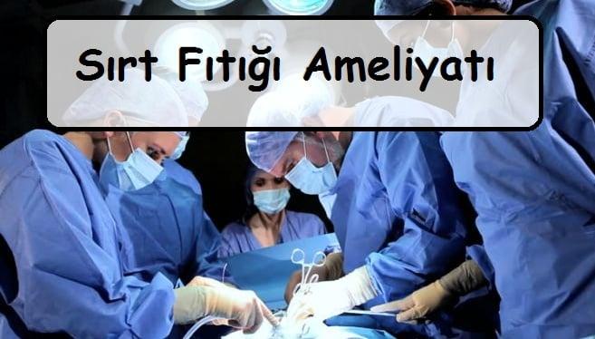 Sırt Fıtığı Ameliyatı